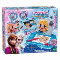 AQ-S39アクアビーズアート☆アナと雪の女王セット
