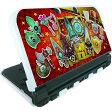 スナックワールド new NINTENDO 3DS LL 専用 カスタムハードカバー ジャラver.