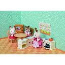 おもちゃ カ-203 シルバニアファミリー ベビーベッドセット[CP-SF] 誕生日 プレゼント 子供 女の子 3歳 4歳 5歳 6歳 ギフト お人形 シルバニア