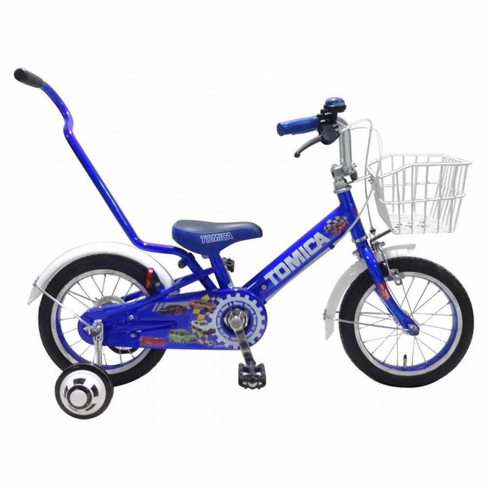自転車・サイクリング, キッズ・ジュニア用自転車  14 TOMICA