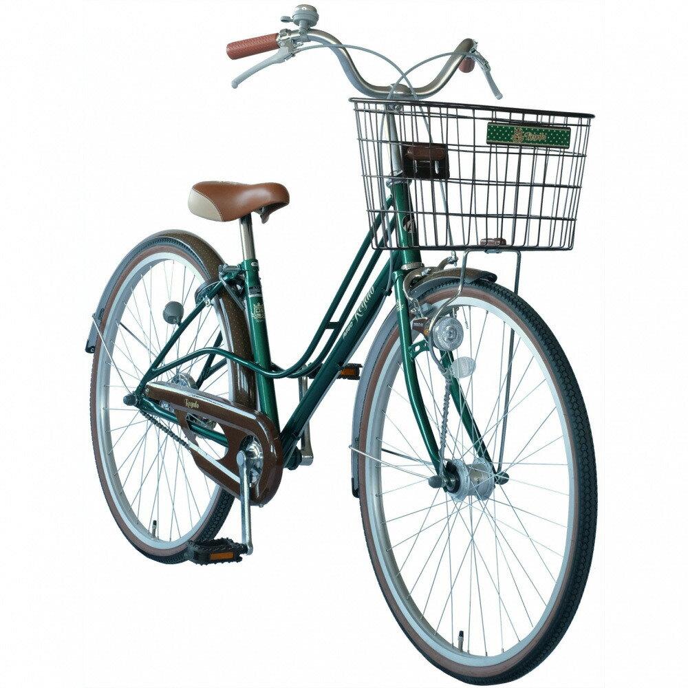 トイザらス  AVIGO  26インチ 子供用自転車  レガーロ  オートライト
