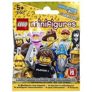 レゴ 71007 ミニフィギュア シリーズ12