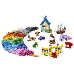 レゴ クラシック インテリア 収納ボックス