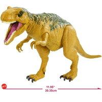ジュラシック・ワールドほえる!メトリアカントサウルス