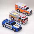 トイザらス ファストレーン 緊急車両 3台セット