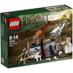 レゴ ホビット 79015 魔王のバトル