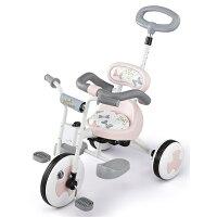 トイザらス限定ディズニートライクピュア三輪車(ピンク)