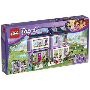 レゴ フレンズ 41095 エマのデザイナーズハウス【送料無料】