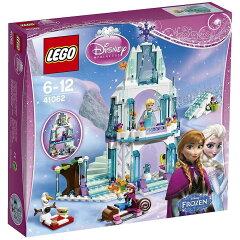 レゴ ディズニー・プリンセス 41062 エルサのアイスキャッスル【送料無料】