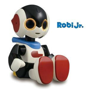 【オンライン限定価格】オムニボット(Omnibot)シリーズ Robi jr.(ロビジュニア)【送料無料】