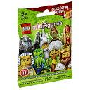 レゴ 71008 ミニフィギュア シリーズ13