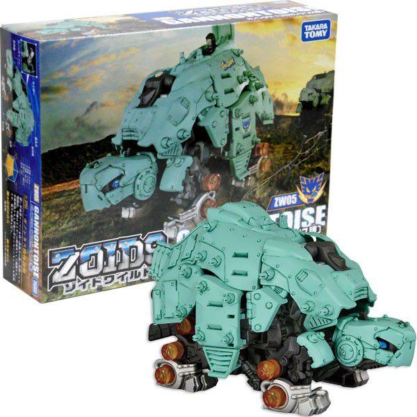 おもちゃ, ロボットのおもちゃ  ZW05 2018