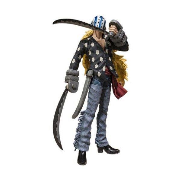 One Piece Figures V3.3 20132ZERO ONE PIECE