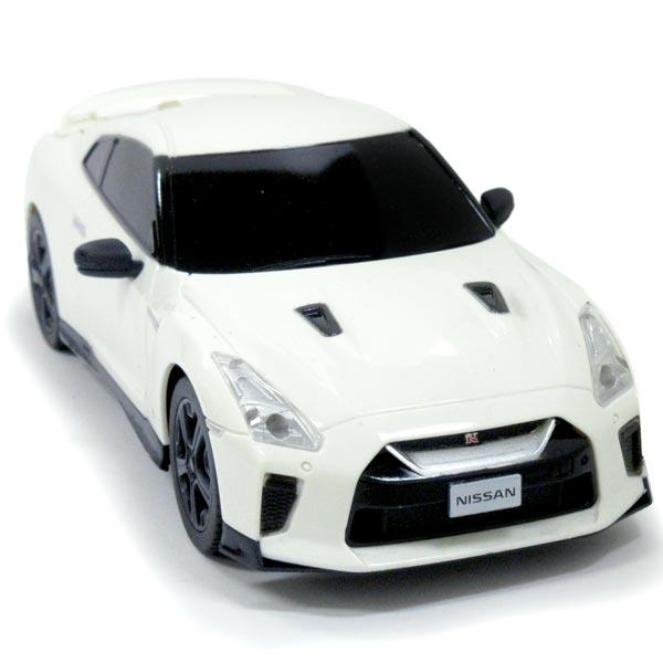 ラジコン・ドローン, オンロードカー RC NISSAN GT-R R35 GTR