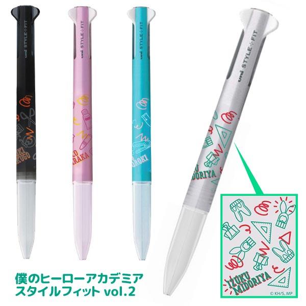 筆記具, ボールペン  vol.2