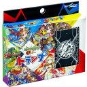 【メール便可】モンスターストライク トランプ【モンスト キャラクターグッズ おもちゃ ゲーム カード