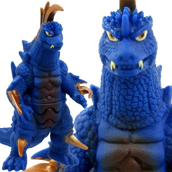 ウルトラマンタイガ  ソフビ人形 バンダイウルトラマンタイガウルトラ怪獣シリーズ114ギーストロン