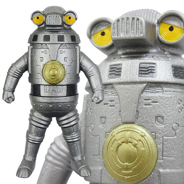 ウルトラマンゼット  ソフビ人形 バンダイウルトラマンZウルトラ怪獣シリーズ121セブンガー