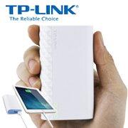 コンパクトモバイルバッテリー ホワイト