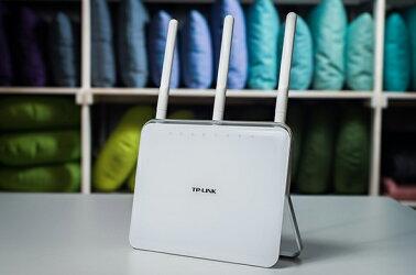 デュアルバンドGiga11ac対応無線LANルーターArcherC9600Mbps+1300Mbps