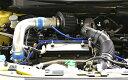 JAOS BATTLEZ エアクリーナー&エルフォードスロットルスペーサーお買い得セット!ランドクルーザー70系(再販車)