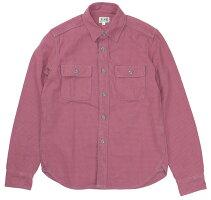 "JELADO [""Flannel Shirts(ショート丈)"" JELADO PRODUCT JP94115 Plum size.14,15,16,17]"
