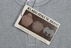 "JELADO [""MEGA THERMAL -Henley Neck-"" ATHLETIC BRAND AB04208S SP size.36,38,40]"