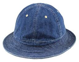 WESTRIDE [-ARMY HAT- WASHED BLUE size.M,L,XL]
