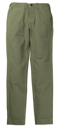 """FREEWHEELERS & CO. [""""M-1942"""" UNION SPECIAL OVERALLS #1822018 OLIVE w.28,30,32,34,36]"""