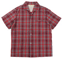 """JELADO [""""Vincent Shirt"""" BASIC COLLECTION #SG52111 OLD RED size.XS,S,M,L,XL]"""