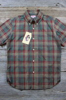 "JELADO [""S/S B.D Shirts"" BASIC COLLECTION JP32101 Wine size.S,M,L,XL]"