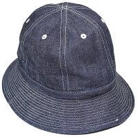WESTRIDE [-ARMY HAT- BLUE size.M,L,XL]