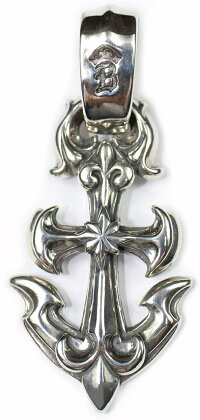 B.W.L [-Large Anchor Pendant-]