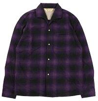 """JELADO [""""Vincent Shirt"""" BASIC COLLECTION #SG43115 GRAPE size.XS,S,M,L,XL]"""