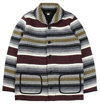 WESTRIDE [-MEXICAN RUG JKT- MEX RUG size.34,36,38,40,42,44]