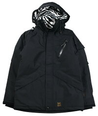WESTRIDE [-MOUTAIN RIDERS JACKET- BLK size.34,36,38,40,42,44]
