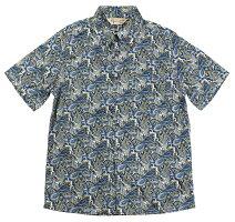 "JELADO [""B.D. Aloha Shirt"" BASIC COLLECTION SG52115 OLD NAVY size.13,14,15,16,17]"