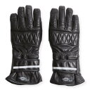 WESTRIDE [-ALL WEATHER KNUCKLE PADD GLOVE- BLACK size.S,M,L,XL]