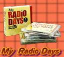 ◎マイラジオデイズ (My Radio Days) CD5枚組