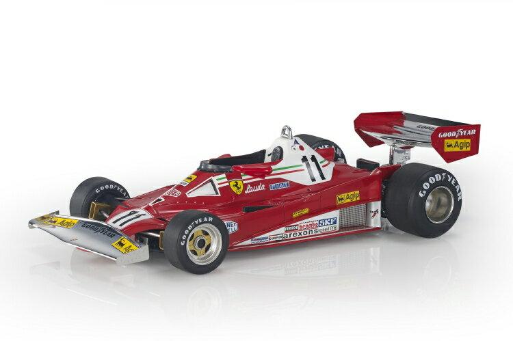 車, ミニカー・トイカー 8Ferrari 312 T2 1977 Zandvoort Niki Lauda GP Replicas 118