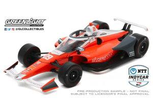 【予約】8月以降発売予定2020 #29 James Hinchcliffe/Andretti Autosport, Genesys NTT IndyCar Series /Greenlight 1/18 ミニカー