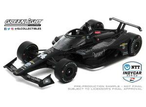 【予約】8月以降発売予定2020 #14 Tony Kanaan/A.J. Foyt Enterprises NTT IndyCar Series /Greenlight 1/18 ミニカー