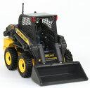 New Hollandニューホランド L218/MOTORARTモーターアート 1/50 建設機械模型