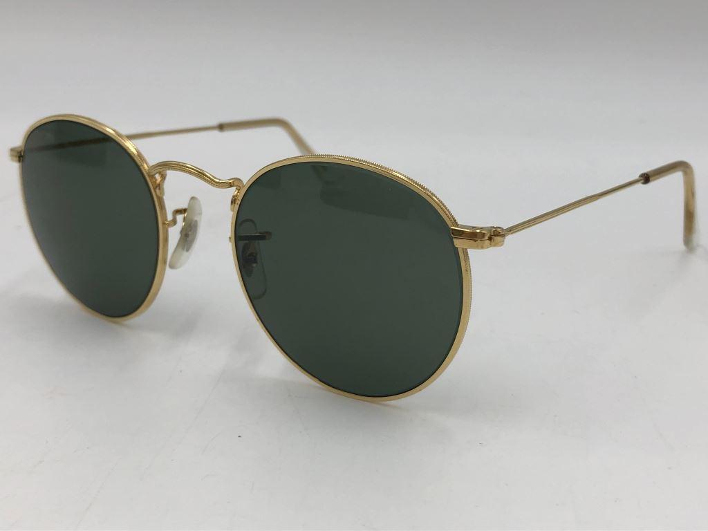眼鏡・サングラス, サングラス Ray-Ban BL USA WO603 04r4519