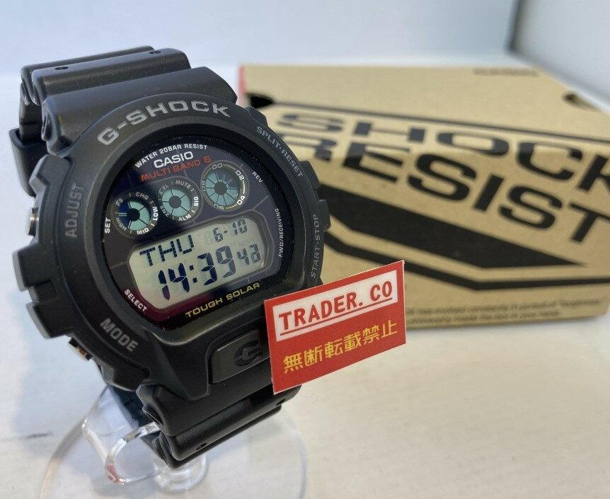 腕時計, メンズ腕時計 CASIO G-SHOCK GW6900 20 03r2677