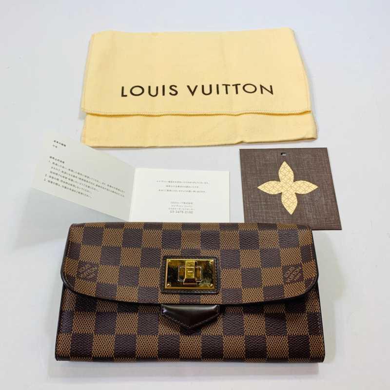 財布・ケース, レディース財布 LOUIS VUITTON N63017 01r0281