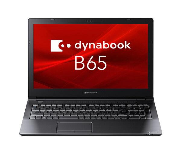 パソコン, ノートPC 90 Dynabook dynabook B65ER A6BSERN8BA71 Core i3 8GB HDD500GB 15.6 Windows 10 TOSHIBA