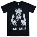 BAUHAUS バウハウス Gargoyle Tシャツ