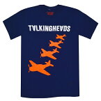 TALKING HEADS トーキングヘッズ Planes Tシャツ