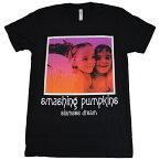 【ネコポス便送料無料】THE SMASHING PUMPKINS Siamese Frame Tシャツ【オフィシャル】